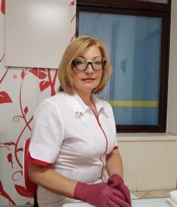 Елена Глейзерман