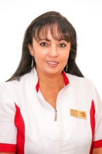 Татьяна Сябро