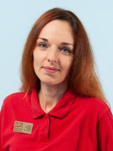 Татьяна Сторчак
